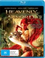 Heavenly Sword (Blu Ray)