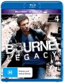 The Bourne Legacy (Blu Ray)