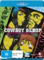 COWBOY BEBOP - REMASTERED SESSIONS COLLECTION 1 (BLU RAY)