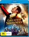 The Greatest Showman (Blu Ray)