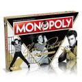 Elvis Edition (Monopoly Board Game)