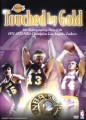 NBA - LOS ANGELES LAKERS 1971-72 - TOUCHED BY GOLD