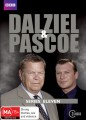 DALZIEL AND PASCOE - COMPLETE SERIES 11