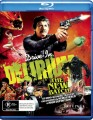 Drive-In Delirium - The New Batch (Blu Ray)