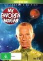My Favourite Martian - Complete Season 1