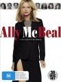 Ally McBeal - Complete Season 1-5 Box Set