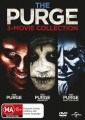 The Purge Movie Triple Pack
