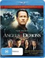 Angels And Demons (Blu Ray)