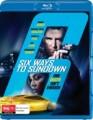 6 Ways To Sundown (Blu Ray)