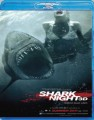 Shark Night (3D Blu Ray)