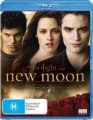 Twilight Saga: New Moon (Blu Ray)