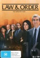 LAW AND ORDER - COMPLETE SEASON 16