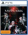 Monark Deluxe Edition (PS5 Game)