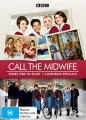 Call the Midwife - Series 1-8