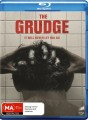 The Grudge (2020) (Blu Ray)