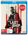 THE LAST SHIP - COMPLETE SEASON 3 (BLU RAY)