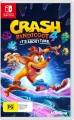 Crash Bandicoot 4 Its About Time (Switch Game)