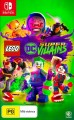 LEGO DC Super Villains (Switch Game)