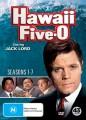 Hawaii Five-O (1968) - Seasons 1-7