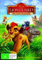 Lion Guard - Unleash The Power