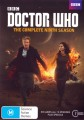 Doctor Who - Complete Series 9