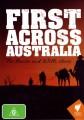 First Across Australia