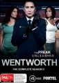 Wentworth - Complete Season 2