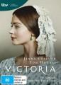 Victoria - Seasons 1-3