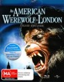AMERICAN WEREWOLF IN LONDON (BLU RAY)
