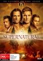 Supernatural - Complete Season 15