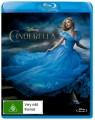 Cinderella (2015) (Blu Ray)