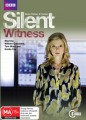 SILENT WITNESS - SERIES 13 AND 14