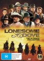 Lonesome Dove - Ultimate Collection