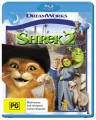 SHREK 2 (BLU RAY)