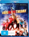 The Big Bang Theory - Complete Season 5 (Blu Ray)