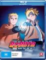Boruto - Naruto The Movie (Blu Ray)