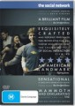 SOCIAL NETWORK - 2 DISC SPECIAL EDITION