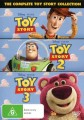 Toy Story / Toy Story 2 / Toy Story 3
