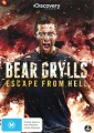 Bear Grylls - Escape From Hell