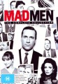 MAD MEN - COMPLETE BOX SET