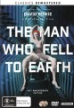 The Man Who Fell To Earth (Remastered Anniversary Edition)
