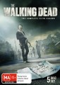 WALKING DEAD - COMPLETE SEASON 5