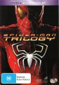 Spiderman Trilogy: Spiderman 1, 2 and 3