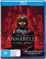Annabelle Comes Home (Blu Ray)