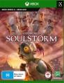 Oddworld Soulstorm Day One Oddition (Xbox X Game)