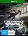 Tony Hawks Pro Skater 1 + 2 (Xbox X Game)