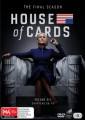 House Of Cards - Complete Season 6