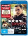 Bourne Identity (Blu Ray)