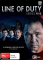 Line Of Duty - Complete Season 5