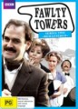 FAWLTY TOWERS - COMPLETE SEASON 2